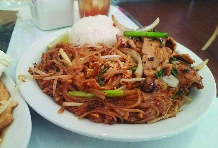 Thai Country Kitchen Clovis